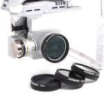 Фильтры для камер DJI