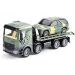 Радиоуправляемые грузовики