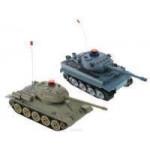 Радиоуправляемые танки для танкового боя