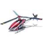 Вертолеты с электродвигателем