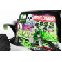 Монстр AXIAL SMT10 Grave Digger 4WD 1/10 RTR
