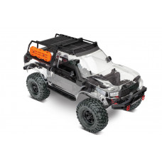 Радиоуправляемая машина TRAXXAS TRX-4 Sport Unassembled Kit 1:10 4WD