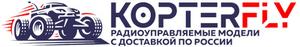 Магазин радиоуправляемых моделей KopterFly.ru