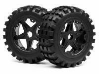 Колеса (шины и диски, вставки)