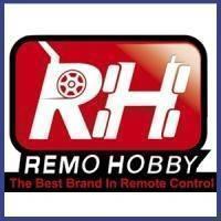 Запчасти Remo Hobby
